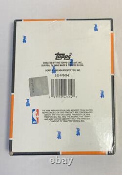 1992-93 Topps Stadium Club Basketball Series 2 Sealed Box Shaq Rc! Beam Team