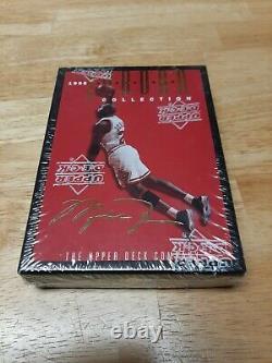 1996-97 Upper Deck Michael Jordan Collection 24 Card Factory Sealed Set