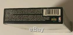 1996-97 Upper Deck Series 2 Basketball Hobby Box 24 Pack Factory Sealed