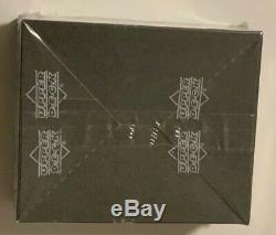 1997 Upper Deck SPX Basketball Hobby Box Factory Sealed 36 Pack