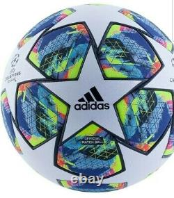 Adidas Champions League Final Authentic official Match Ball 2019-20 with box