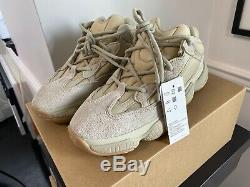 Adidas YEEZY 500 STONE Size 6 Brand New In Box 100% Authentic