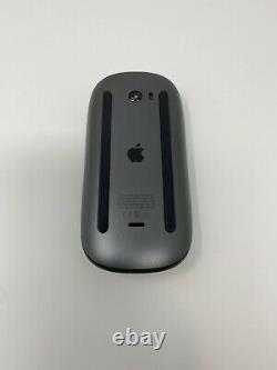 Apple Magic Mouse 2 (New, Open Box) Space Gray, Authentic/OEM, A1657, MRME2LL/A