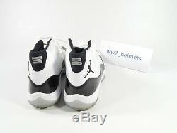 Authentic Air Jordan 11 XI 2011 Retro Concord Size 14 Nike Shoes New In Box