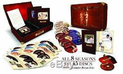 Authentic Desperate Housewives Complete Series All Seasons DVD Minor Damage Box