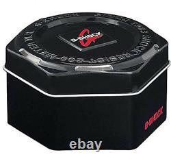 Authentic G-Shock Casio G-Lide Step Tracker Tide Graph White Men Watch GBX100-7