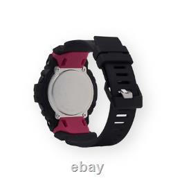 Authentic G-Shock Casio G-Squad Bluetooth Step Tracker Men's Watch GBD800-1