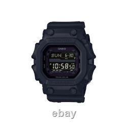 Authentic G-Shock Tough Solar Mud Resistant Black Men's Watch GX56BB-1