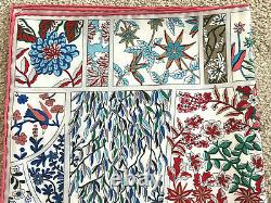 Authentic Hermes Fleurs de Giverny scarf 90 brand new in box