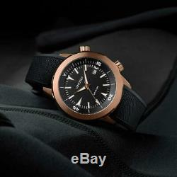 Authentic VINCERO Watches BRONZE Men's Luxury Watch New In Box