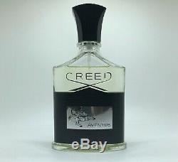 Creed Aventus Eau De Parfum For Men 3.3 oz authentic New Box