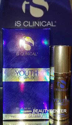 IS Clinical Youth Complex 30 g / 1 oz. New in box. 100% authentic