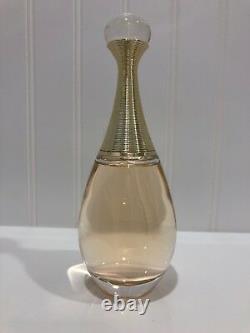 Jadore by Christian Dior Eau de Parfum Spray 5oz/150ML NEW NO BOX 100% Authentic