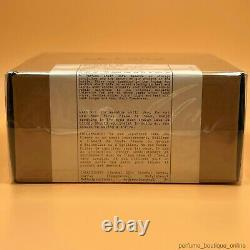 Le Labo Santal 33 Eau De Parfum 3.4 fl. Oz. 100 ml New Sealed Box Authentic Spray