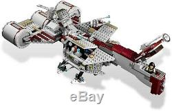Lego Star Wars 7964 Republic Frigate Authentic Factory Sealed Brand NEW