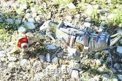 NEW IN BOX MP-08 Grimlock Masterpiece Transformers AUTHENTIC TAKARA TOMY USA