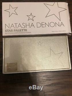 Natasha Denona STAR Eye Palette 18 Shades Full Size 100% AUTHENTIC New in Box