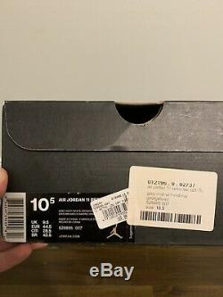 Nike Air Jordan Retro 11 Low Georgetown Size 10.5 DS NEW 100% Authentic With Box