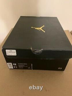 Nike Air Jordan Retro 9 Space Jam 2016 Size 12 VNDS 100% Authentic With Box
