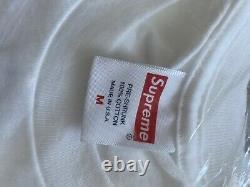 Supreme Murakami Relief Box Logo Size Medium Never Worn 100% Authentic Read Bio