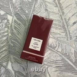 Tom Ford Lost Cherry Eau De Parfum 3.4oz 100ml Authentic Sealed New in Box