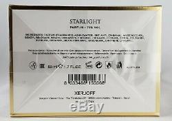 Xerjoff Starlight 50ml/ 1.7fl oz Authentic New Sealed in Box Fast Shipping