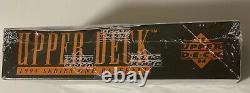 1994 Upper Deck Series 1 Western Baseball Hobby Box Factory Sealed 36 Pack