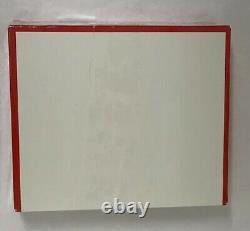 2001 Upper Deck Pros And Prospects Baseball Hobby Box Factory Scellé