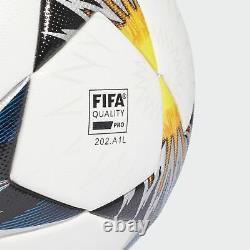 Adidas Uefa Champions League Finale Kiev Official Match Ball Authentic Avec Boîte