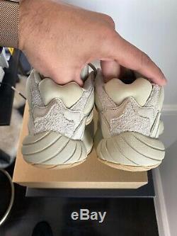 Adidas Yeezy 500 Stone Taille 6 Tout Neuf Dans La Boîte 100% Authentique