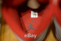 Air Jordan 1 Taille Lièvre 11 Flambant Neuf Dans La Boîte 100% Authentique