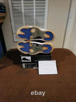 Air Jordan Retro 11 Space Jam 2009 Taille 9.5, Flambant Neuf Dans La Boîte 100% Authentique