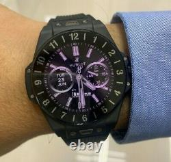 Authentic Full Set Ceramic Hublot Big Bang Smart Watches Hb440.1