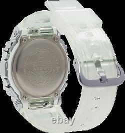 Authentic G-shock Casio Skeleton Camouflage Série Homme Montre Gm5600scm-1