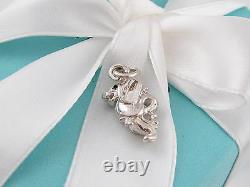 Authentic Rare New Tiffany & Co Émail Picasso Zodiac Dragon Charm Box