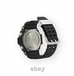 Authentique Casio G-shock Rangeman Triple Capteur Tough Solar Power Watch Gw9400-1
