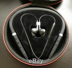 Authentique Jabra Bluetooth Sans Fil Evolve 75e Oreillettes Avec Adaptateur Usb De Box
