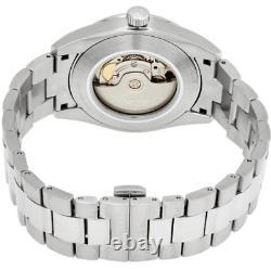 Authentique Tissot Powermatic 80 Silicum Cadran Noir Montre Homme T1274071105100