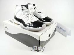 Authentiques Air Jordan 11 Retro XI 2011 Concord Taille 14 Chaussures Nike Nouveau Dans La Boîte