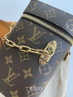 Boîte Téléphonique Authentique Louis Vuitton