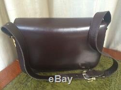 Céline Classique Boîte Brown Bag New 100% Authentique