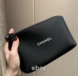 Chanel Arbre De Noël Avec Sacs Authentique Globe De Neige De Vacances + Boîte Nouvelle