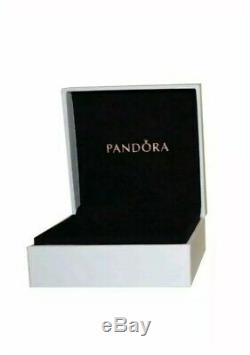 Charme Authentique Pandora Bracelet En Argent Love Story Avec Charms