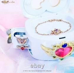 Clue X Mariage Peach Saint Something Four Jewelry Package Box Authentic- Ring 15
