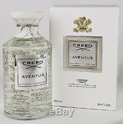Credo Aventus 19s31 250ml / Nouveau Dans 8,4 Oz Boîte Flacon, Authentique, Parfaitement Conservés