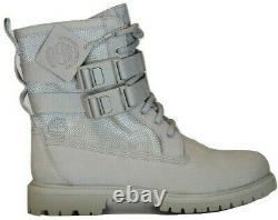 Femmes Timberland Femme 6 Chaussures Beige Authentics Bottes Taille Uk 5 Eu 38 Boxed