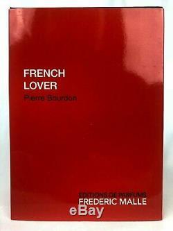 Frédéric Malle Français Lover Edp Authentique, Nouveau Dans La Boîte, Les Navires Rapides