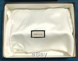 Gucci Dionysus Cuir Super Mini Sac Authentique Nouveau Dans La Boîte