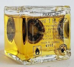 Guerlain Nahema Parfum 30ml/1.0oz Tester Avec Box Authentic Fast De Finescents