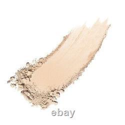 IL Cosmétiques CC + Airbrush Perfecting Powder Fair 0.33 Oz Boxed100% Authentique